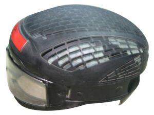 Plastic Mould for Helmet (JS-08007)