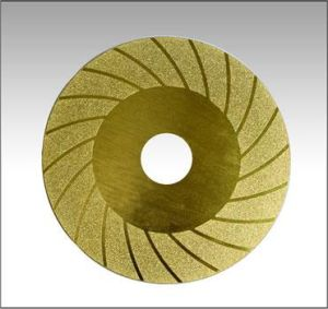 Diamond Polishing Disc (BF-MP1-1)