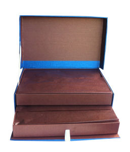 High Quality Two Layer Paper Box (YY-P0071) pictures & photos