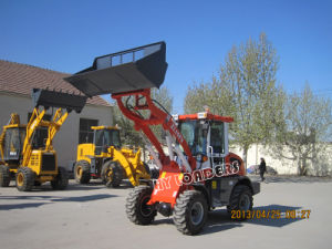 Wheel Loader Zl10f pictures & photos