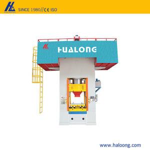 High Efficiency Laborsaving Automobile Parts Metal Forging Press pictures & photos