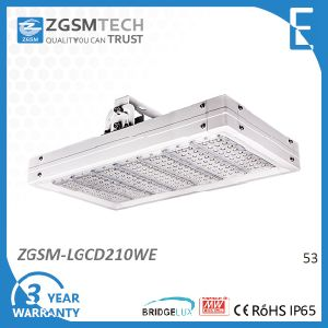 High Power LED 210W LED Commercial Light Fixture pictures & photos