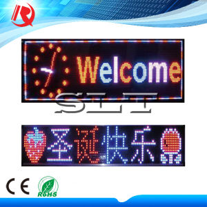Single /Dual/ Full Color LED Board P10 Module LED Display 32 Outdoor Advertising Display pictures & photos