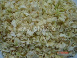 Chinese Dehydrated Onion Granules pictures & photos