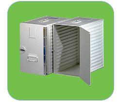 Kssu Standard Container (CF0005-K01)