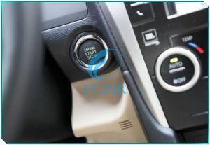 Camry (6th/7th) Wire-Free Keyless Entry Keyless Go Smart Key Push Button Remote Start Car Alarm Plug&Play for Toyota