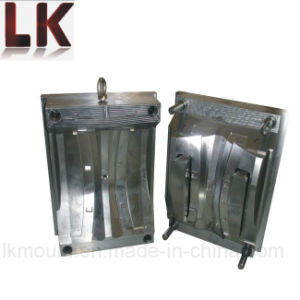 China Factory Plastic Prototype Mould with Low Price