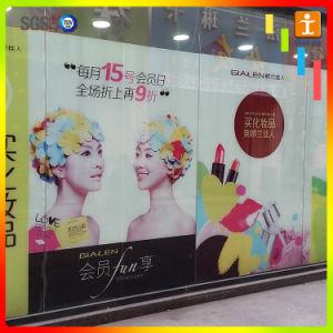 Custom Outdoor Vinyl PVC Advertising Banner (TJ-016) pictures & photos