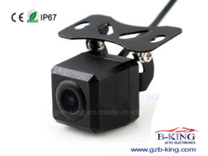 Best CCD CMOS 420tvl Car Rear View Camera (QC-810) pictures & photos