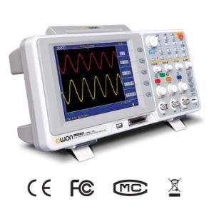 Portable Digital Storage Oscilloscope (200M PDS8202T)