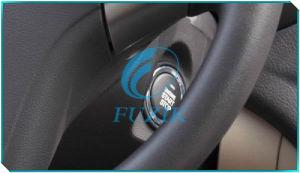 Elantra (3th 4th 5th) 2006-2014 Entry Keyless Go Smart Key Push Button Remote Start Can-Bus Alarm for Hyundai