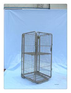 Retention Cage (LCC-66)