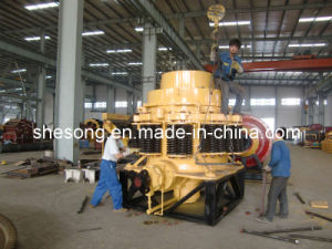 Symons Cone Crushers (PYB1200) pictures & photos