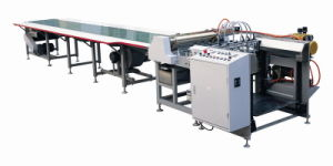Automatic Paper Feeding And Pasting Machine (LY-SJ-650A) pictures & photos
