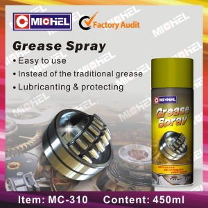 Grease Spray Mc-310