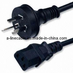 SAA Power Cords& Australia Electrical Outputs (AL-103+AL-105) pictures & photos