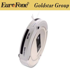 Intelligent Robot Vacuum Cleaner UV Light and Mop Function (A325) pictures & photos