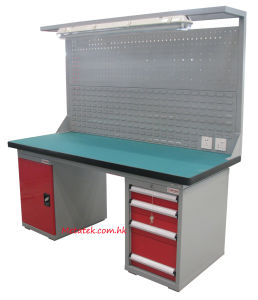 Workbench for Industrial Work Space