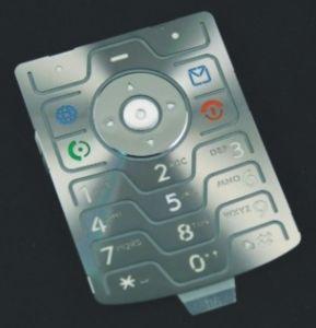 Mobile Phone Keypad (V3)