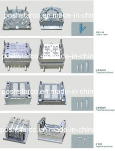 Transfusion Injection Mould