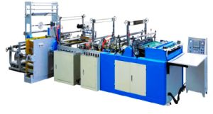 Patch Bag Making Machine (RT-800SP) pictures & photos