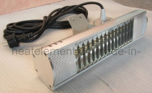 Infrared Patio Heaters IP65 1300W/1500W/1800W pictures & photos