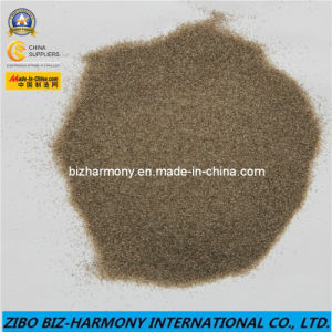 Variety Purity Brown Aluminum Oxide pictures & photos