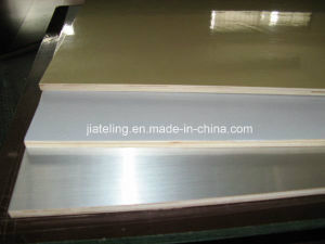 High Quality Melamined Plywood, Melamine Faced Plywood pictures & photos