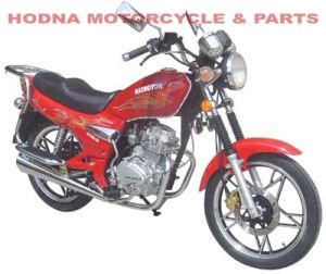 Zhonghua 150CC Motorcycle Complete Spare Parts