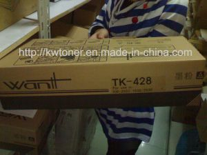 Compatible Toner Cartridge for Kyocera TK-428-420, TK2530