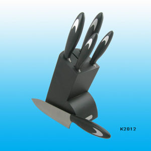 Kitchen Knife Set (K-2012)