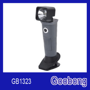 LED 360 Degree Rotatable Clip Flashlight Work Light pictures & photos