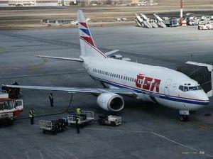 FOB Airport and Terminal Logistics