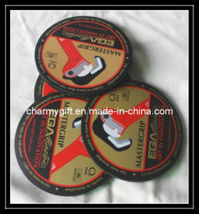 PVC Coaster-12 pictures & photos
