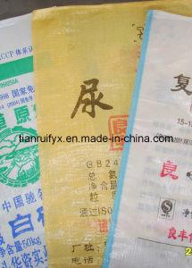 100% New Material 50kg PP Fertilizer Bag (KR119) pictures & photos