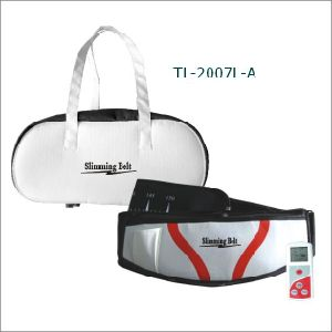 Massage Belt with Remote Controller (TL-2007L-A)
