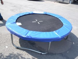 6ft Mini Trampolines