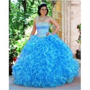 Quincearen Gown (9872)