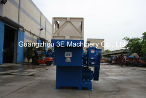 Plastic Pipe Shredder/ PVC Pipe Crusher/Pipe Recycling Machine pictures & photos