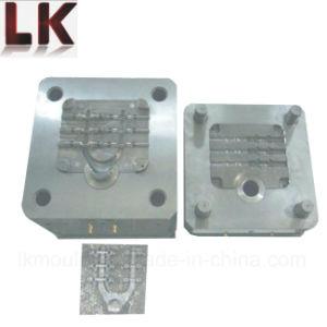 Precision Aluminum Die Casting Mould Manufacturing