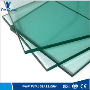 10mm Clear Float Glass with CE & ISO9001 pictures & photos