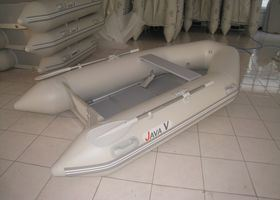 M Series Slat Floor, Plywood Floor, Aluminium Floor Inflatable Boat pictures & photos