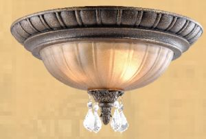 Sunset Blvd Ceiling Light (Dz1031)