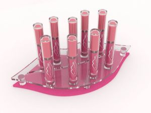 OEM Acrylic Beauty Lipstick Display Holder Stand pictures & photos