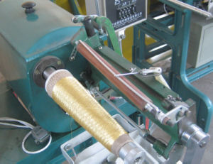 Metallic Yarn Winding Machine (DM0701-P)