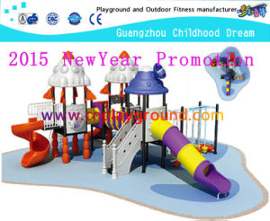 Middle Size Outer Space Playground on Stock (A-01501) pictures & photos