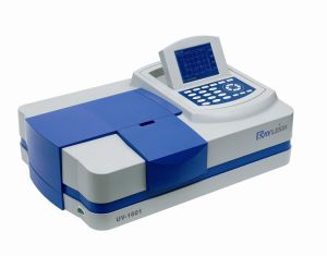 UV/VIS Spectrophotometer (UV-1601)
