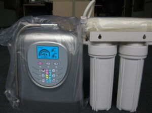 Alkaline Water Ionizer (Adjustable PH)