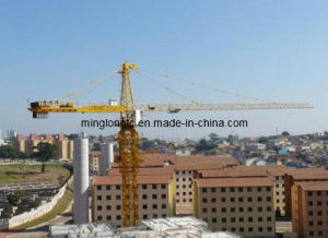 Construction Tower Crane (QTZ40(TC4708)) pictures & photos