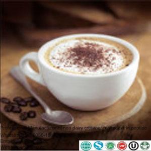 Instant Sachet Fat Filled Milk Powder/Full Cream Milk Powder Replacer pictures & photos